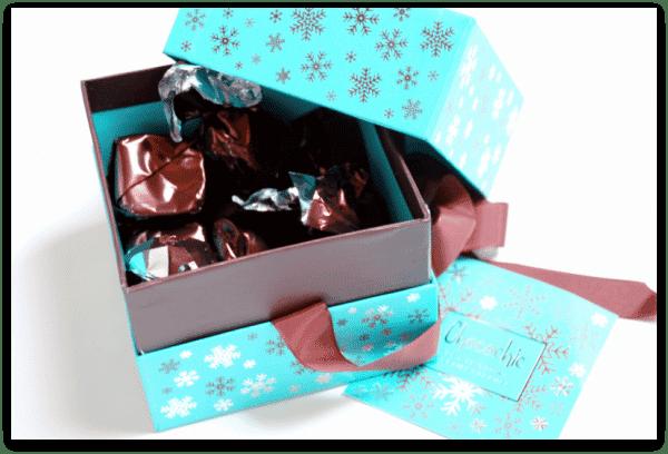 Mis regalos...
