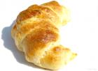 Croissants caseros