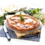 Empanada de sardinas con Thermomix®