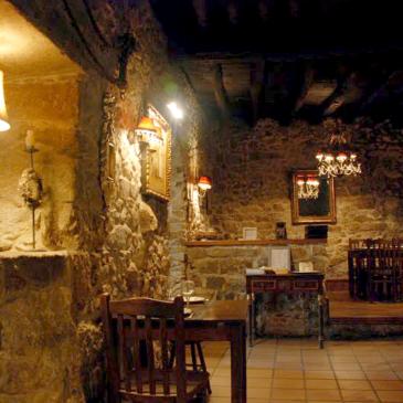 """Galicia: """"La Casa de la Abuela"""" en A Guarda"""