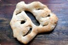 Fougasse de Richard Bertinet