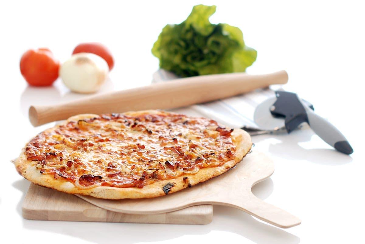 masa pizza dominos thermomix juani