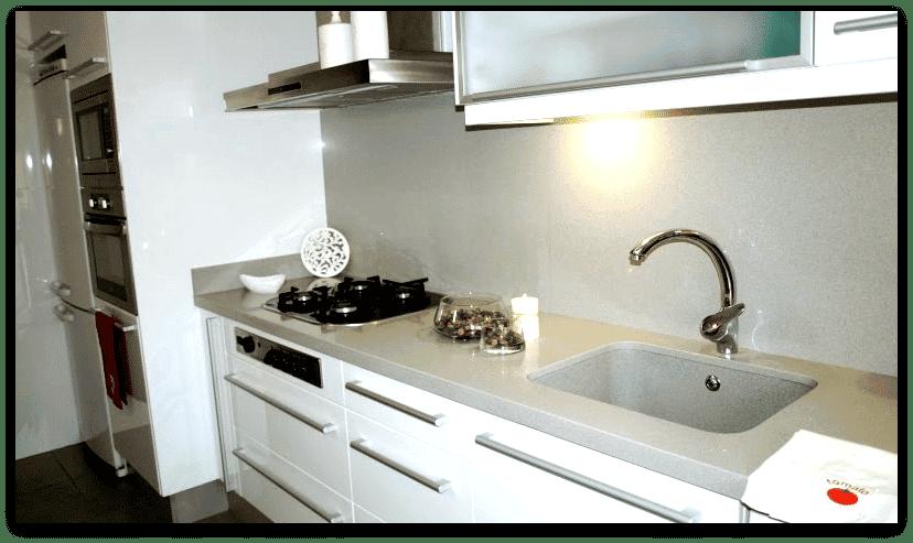 Colores limpios velocidad cuchara - Encimeras de cocina silestone colores ...