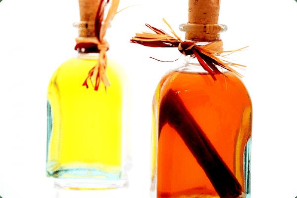 Licor de canela