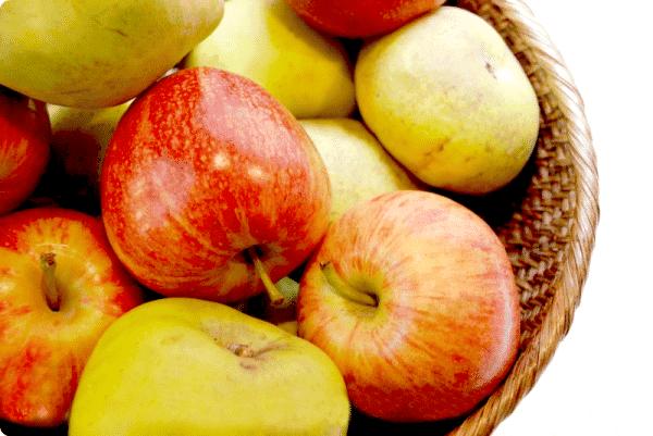Fruta para todos