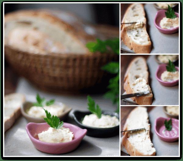 Delicioso para untar en pan o preparar unas tartaletas