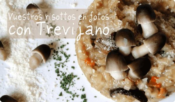 Cocinamos con Trevijano para proponeros un Reto