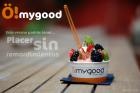 Oh!mygood es el mejor Frozen Yogurt de Madrid