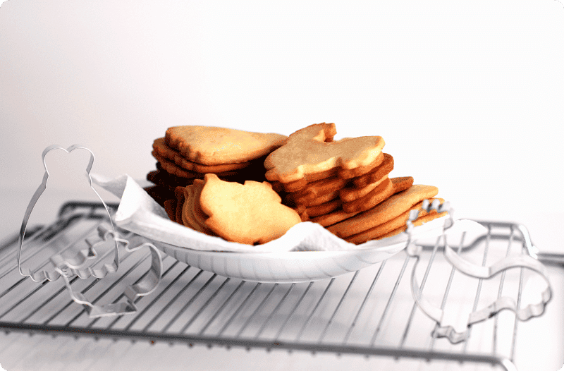 Galletas para decorar