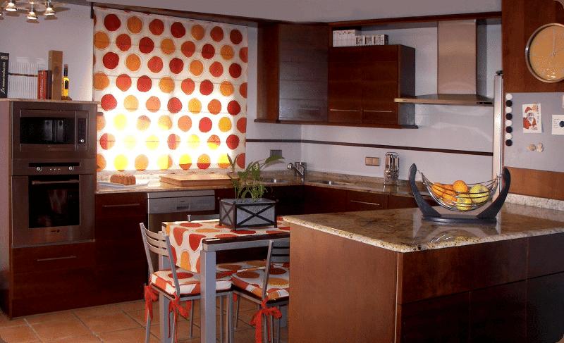 De grandes dimensiones velocidad cuchara for Ver cocinas modernas