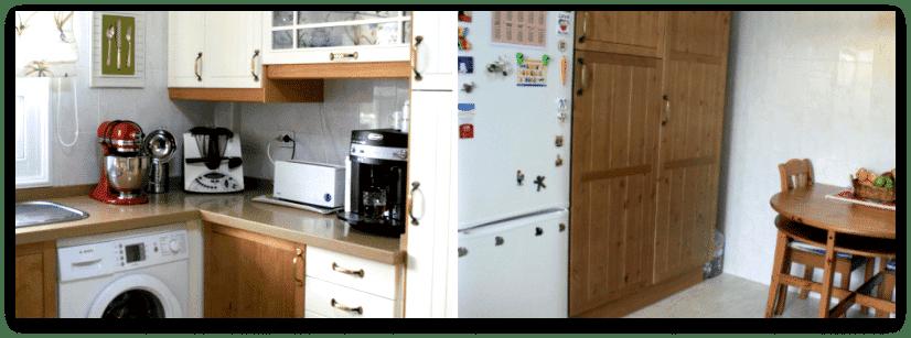 Nuestras cocinas: El rincu00f3n de Bea : Velocidad Cuchara