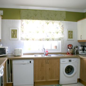 Nuestras cocinas: El rincón de Bea