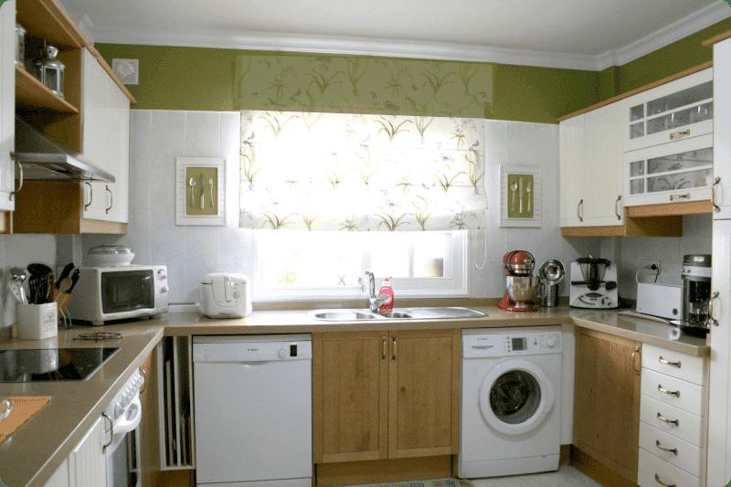 Nuestras cocinas el rinc n de bea velocidad cuchara for Ver muebles de cocina