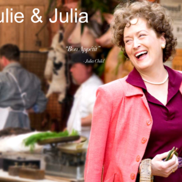 Ideas para regalar: Julie & Julia