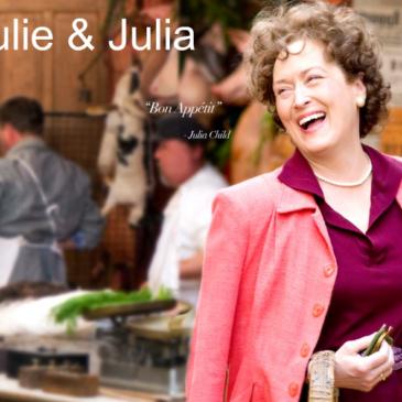 Ideas para regalar: Julie & Julia