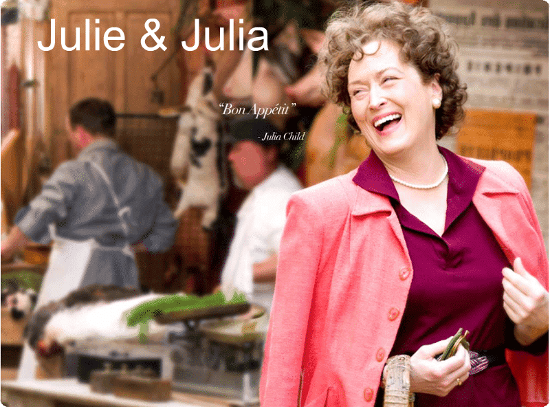 0467478e78b57 Ideas para regalar  Julie   Julia