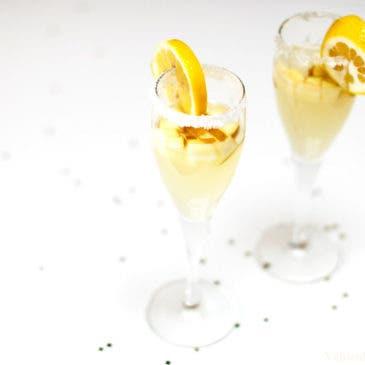 Limonada madrileña