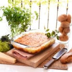 Parmentier al parmesano