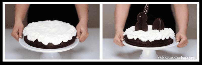 Como Decorar Huevos De Pascua Con Chocolate Blanco