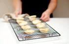 Tartaletas de pan de molde caseros, un truco práctico