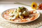Ensalada de patata de Jamie Oliver