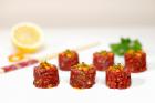 Sushi de Chianti de Dario Cecchini