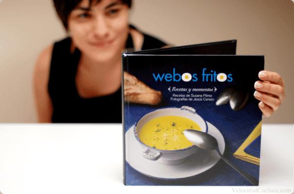 Webos Fritos {Recetas y Momentos}