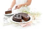Tarta Sacher con Thermomix®