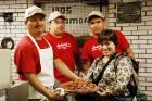 Lombardi's, la primera pizzeria con licencia en Nueva York