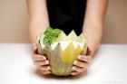 Vichysoisse de melón