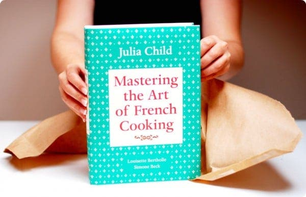 Julia Child: Mastering de Art of French Cooking