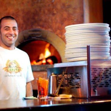 "Restaurante Italiano ""De Gustibus"""