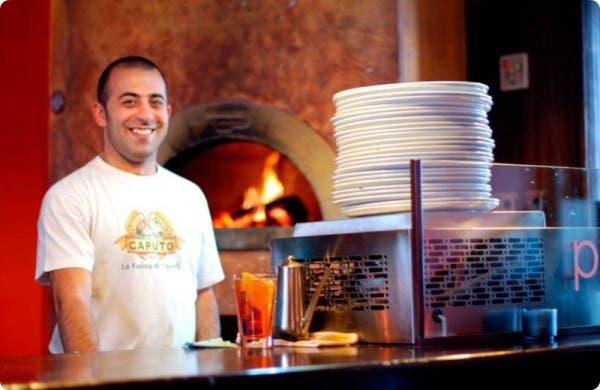 """Restaurante Italiano """"Gustibus"""" en Villanueva de la Cañada"""