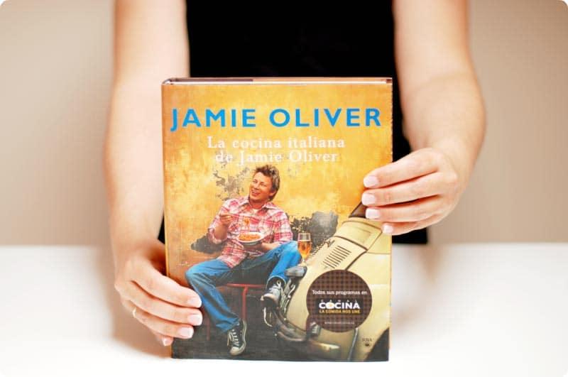 La cocina italiana de jamie oliver for Cocina de jamie oliver