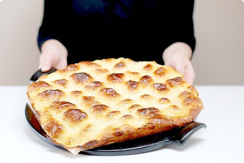 Pastelera recetas congelar crema