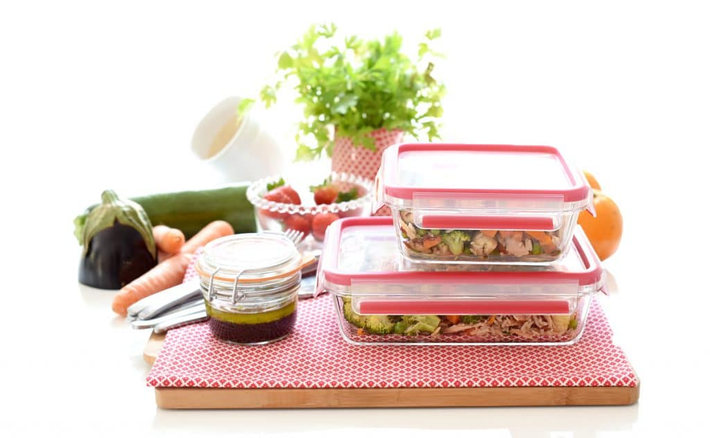 Ensalada de arroz salvaje y verduras con Thermomix®