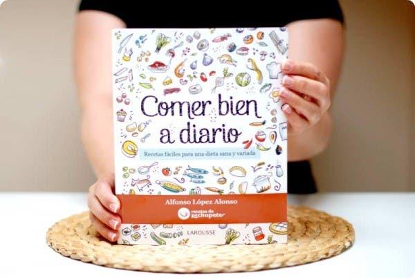 """Por fin en papel, el libro de Alfonso López, nuestro querido """"Rechupete"""""""