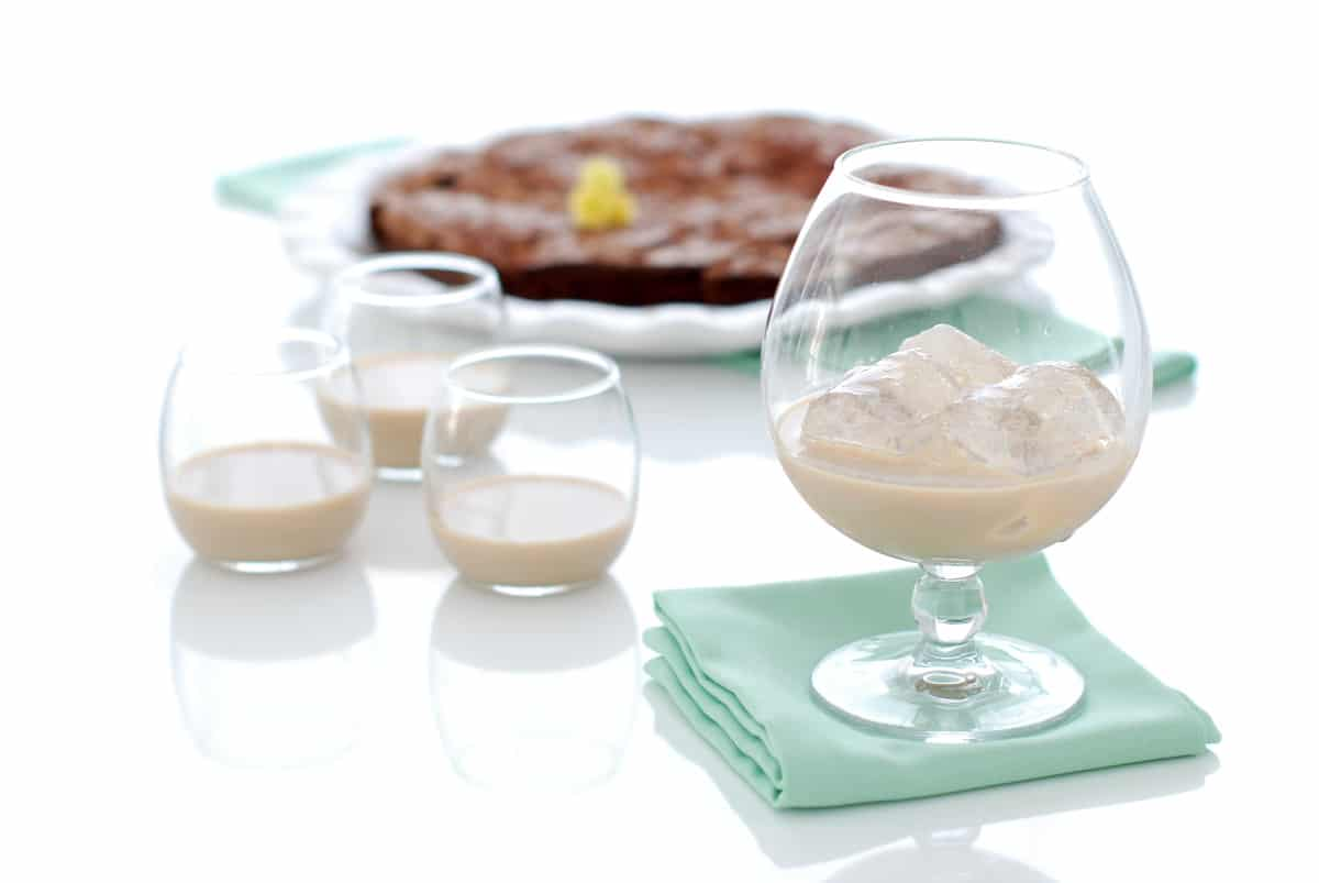 baileys o crema de whisky expr s con thermomix. Black Bedroom Furniture Sets. Home Design Ideas