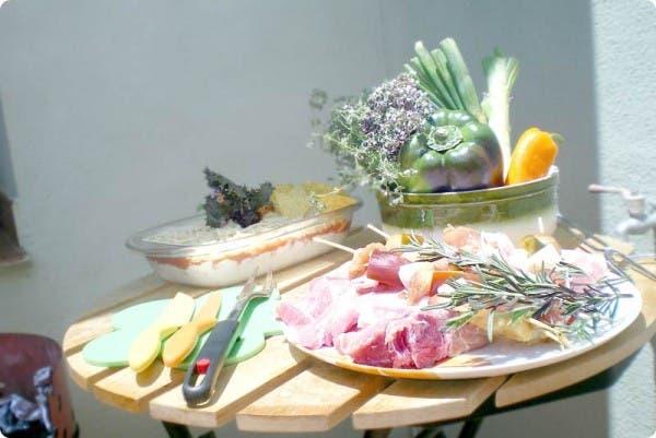'Cielito lindo', una receta para tomar con nachos, untar y no parar