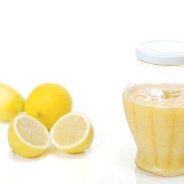 """Lemon curd """"exprés"""""""