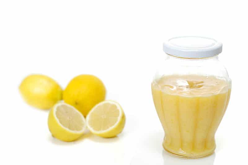 Lemon Curd delicioso, una receta rápida con Thermomix®