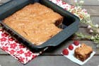 Brownie clásico con Thermomix