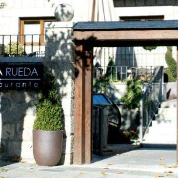 Restaurante La Rueda (El Escorial)