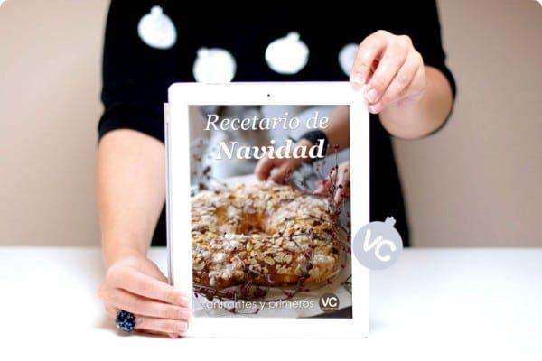 Aquí tienes la primera entrega de nuestro recetario de Navidad