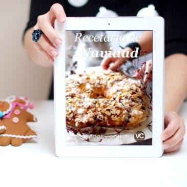 Recetario Navidad (Parte 2)