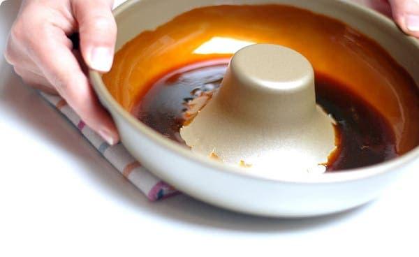 Cómo se hace el caramelo líquido