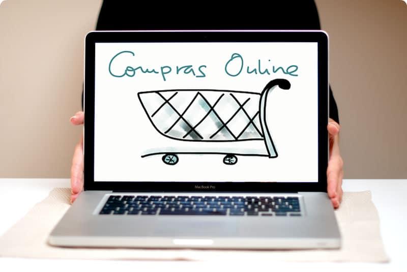 Tiendas para comprar online