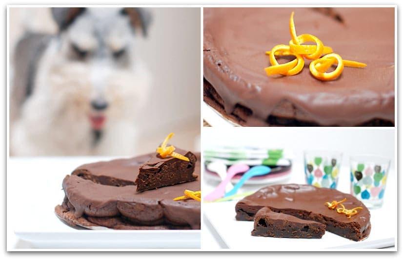 Creo que a Willy, esta tarta le hace tilín :D