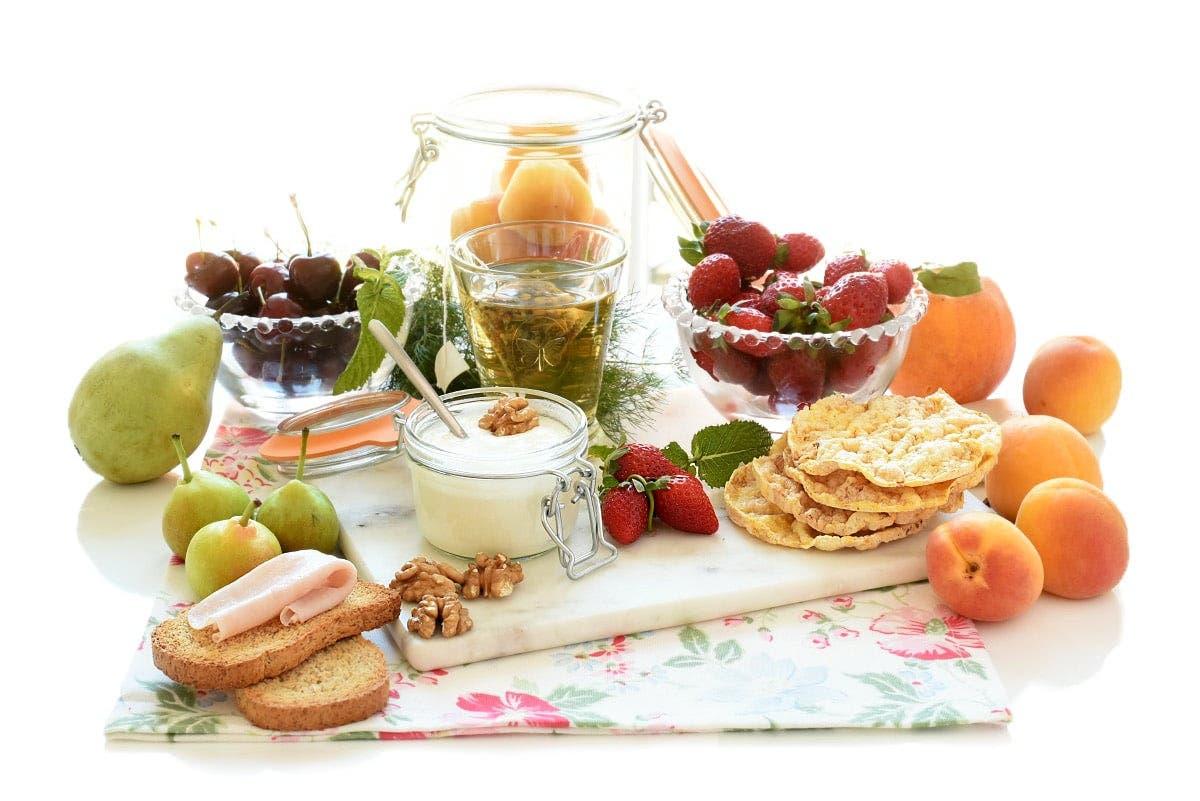 Dieta saludable de lunes a domingo para bajar de peso