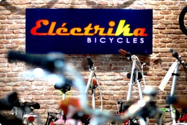 Electrika Bicycles